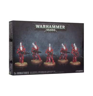 Eldar Wraithguard - Warhammer 40.000 - Games Workshop