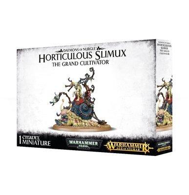Horticulous Slimux - Warhammer 40.000 - Age of Sigmar - Games Workshop