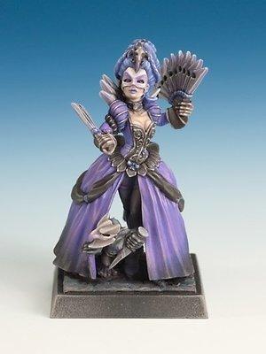 Königin der Schatten - Bruderschaft - Freebooter's Fate
