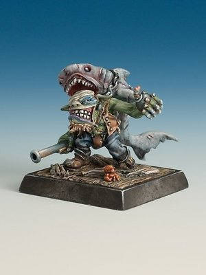 Moby Dugg - Goblin Piraten - Freebooter's Fate