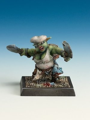 Momma Cebada - Goblin Piraten - Freebooter's Fate