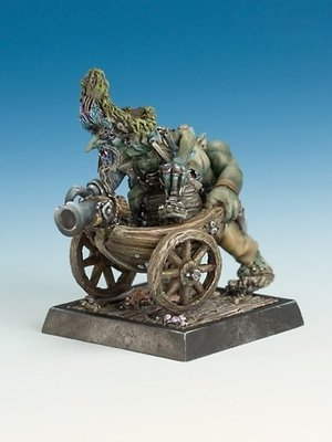Kapitän Ulgat - Goblin Piraten - Freebooter's Fate