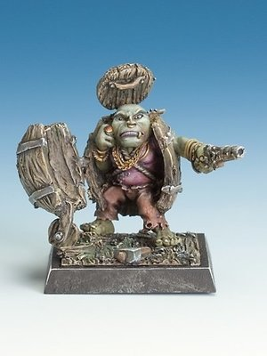 Grogg - Goblin Piraten - Freebooter's Fate