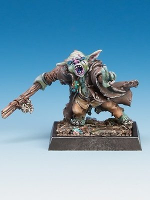 Yogo Yogo - Goblin Piraten - Freebooter's Fate