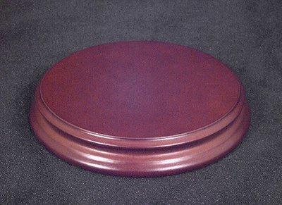 Round base, diameter 110 mm - Sockel - Andrea