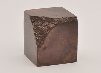 Brownish Root 43x43x47 - Sockel - Andrea