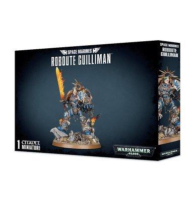 Roboute Guilliman - Warhammer 40.000 - Games Workshop