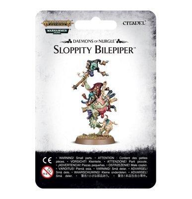 Sloppity Bilepiper - Warhammer 40.000 - Age of Sigmar - Games Workshop