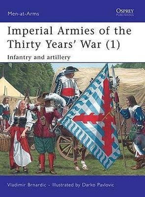 Imperial Armies of the Thirty Years' War (1) (English) - Pike & Shotte - Warlord Games