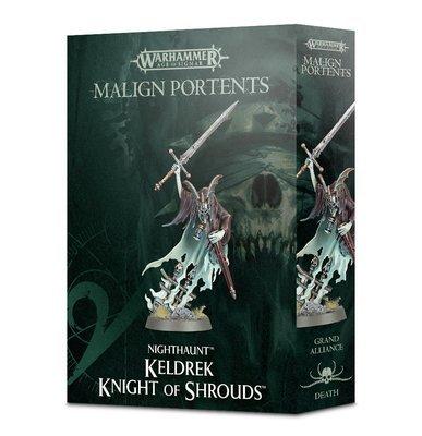 Keldrek: Knight of Shrouds - Age of Sigmar - Games Workshop