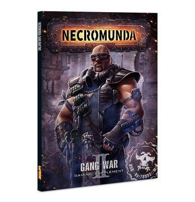 Necromunda: Gang War 2 (English) - Games Workshop
