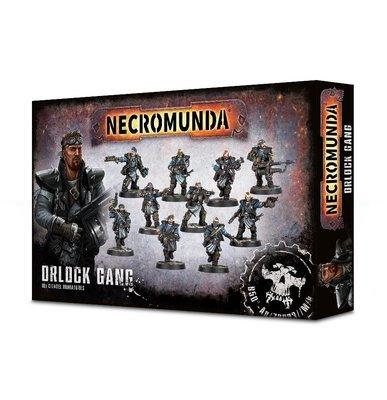 Necromunda: Orlock Gang - Games Workshop