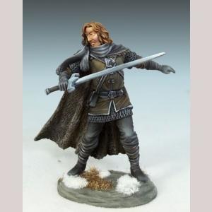 Ser Waymar Royce (Nachtwache) - Dark Sword Miniatures
