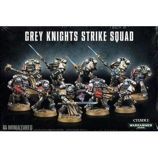 Grey Knights Strike Squad - Warhammer 40.000 - Games Workshop