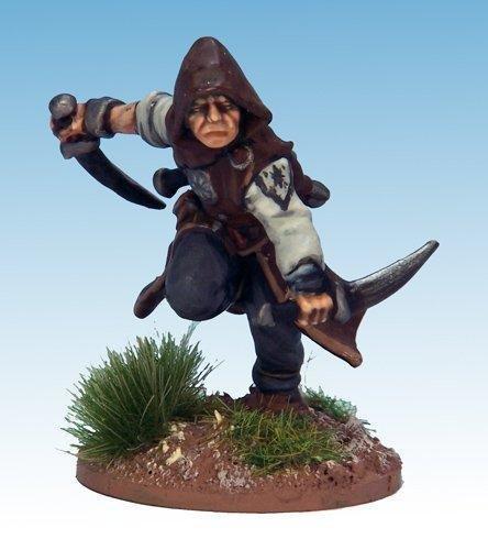 Heritor IV - Frostgrave Ghost Archipelago
