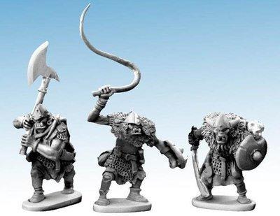 Goblin Champions - Oathmark