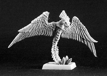 Couatl - Reaper Miniatures