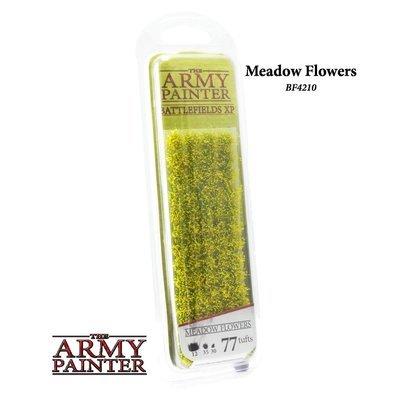 Battlefields XP: Meadow Flowers - Army Painter