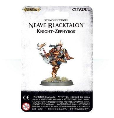MO: Neave Blacktalon - Warhammer Age of Sigmar - Games Workshop