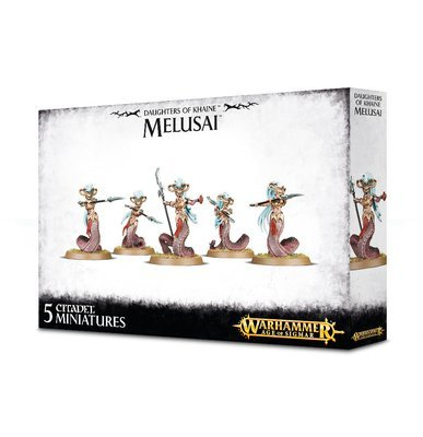 MELUSAI - Daughters of Khaine - Warhammer Age of Sigmar - Games Workshop