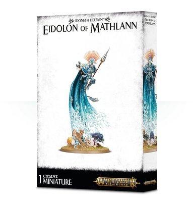 Eidolon of Mathlann - Idoneth Deepkin - Warhammer Age of Sigmar - Games Workshop