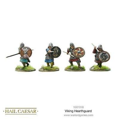 Viking Hearthguards - Hail Caesar - Warlord Games