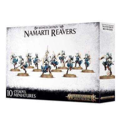 Namarti Reavers - Idoneth Deepkin - Warhammer Age of Sigmar - Games Workshop