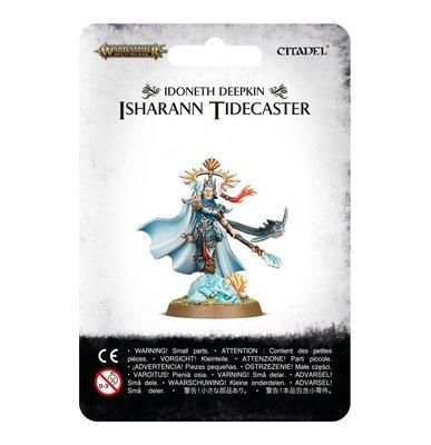 Isharann Tidecaster - Idoneth Deepkin - Warhammer Age of Sigmar - Games Workshop