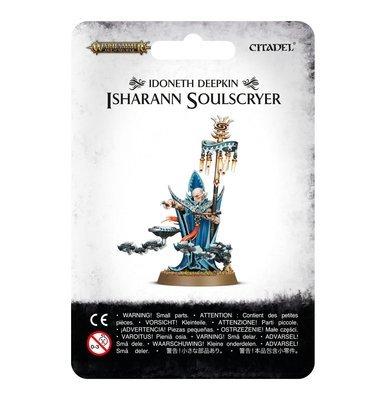 Isharann Soulscryers - Idoneth Deepkin - Warhammer Age of Sigmar - Games Workshop