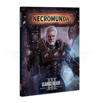Necromunda: Gang War 3 (Deutsch) - Games Workshop