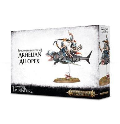 Akhelian Allopex - Idoneth Deepkin - Warhammer Age of Sigmar - Games Workshop