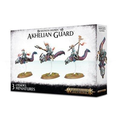Akhelian Guard - Idoneth Deepkin - Warhammer Age of Sigmar - Games Workshop