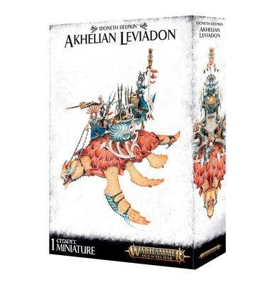 Akhelian Leviadon - Idoneth Deepkin - Warhammer Age of Sigmar - Games Workshop