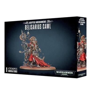 ADEPTUS MECHANICUS Belisarius Cawl - Warhammer 40.000 - Games Workshop