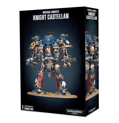 Knight Castellan - Imperial Knights - Warhammer 40.000 - Games Workshop