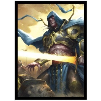 Matte Sleeves - EPIC - Knight of Shadows (60 Sleeves) - Legion