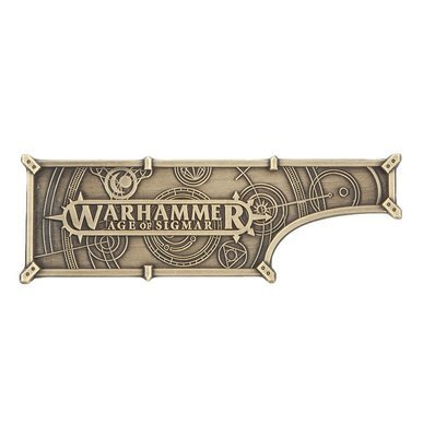 Warhammer Age of Sigmar Combat Gauge - Games Workshop