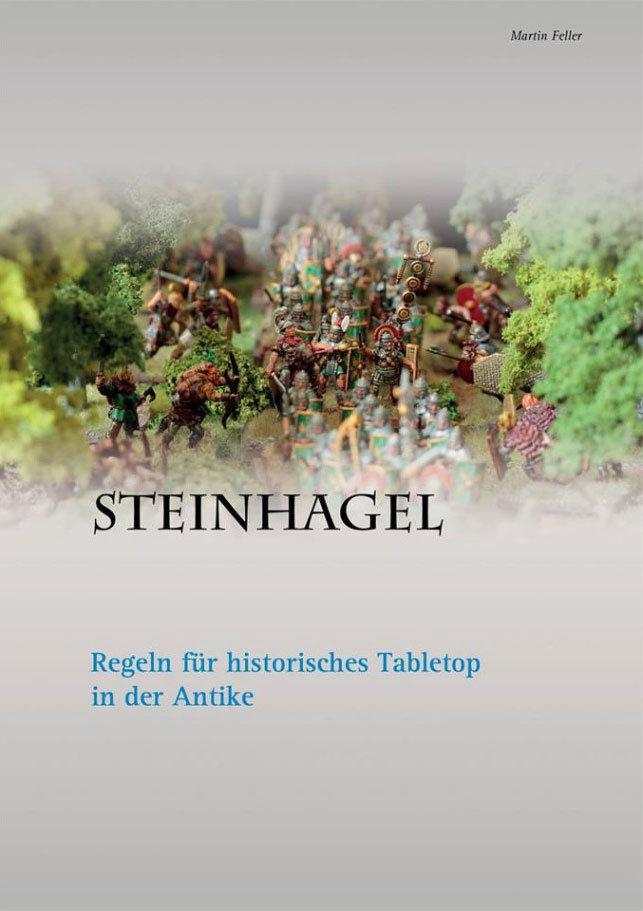 Steinhagel Regelbuch - Martin Feller