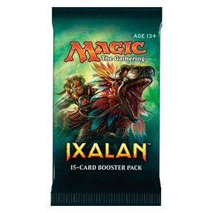 MTG - Ixalan - Booster (D) - Magic