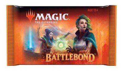 MTG - Battlebond - Booster (E) - Magic
