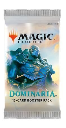 MTG - Dominaria - Booster (D) - Magic