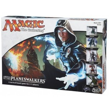 MTG - Arena of the Planeswalkers - Board Game - DE Brettspiel
