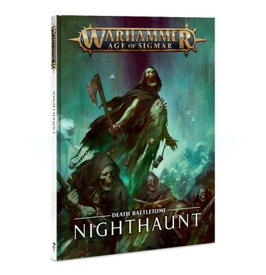 Battletome: Nighthaunt (Englisch) - Warhammer Age of Sigmar - Games Workshop