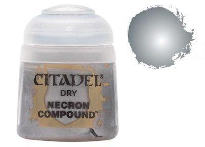 Necron Compound - Citadel Dry - Games Workshop