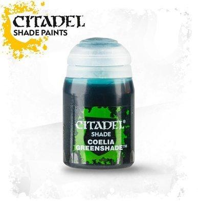 Coelia Greenshade (24ML) - Citadel - Games Workshop