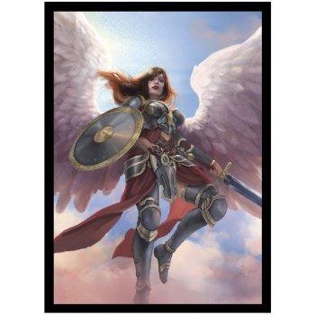Matte Sleeves - EPIC - Angel of Mercy (60 Sleeves) - Legion