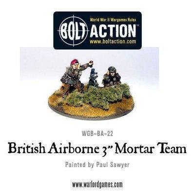 British Airborne 3