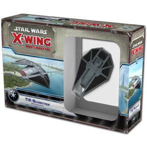 Star Wars: X-Wing Miniaturen-Spiel • Star Wars: X-Wing - TIE-Schnitter Deutsch