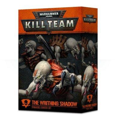 KILL TEAM:SCHLEICHENDER SCHATTEN Deutsch - Warhammer 40K - Games Workshop