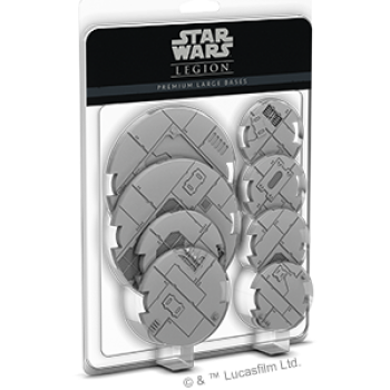 Star Wars Legion -Premium Large Bases - Fantasy Flight Games